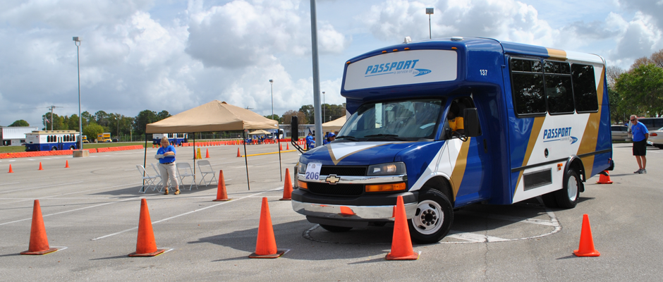 2018 Florida Triple Crown Bus Roadeo