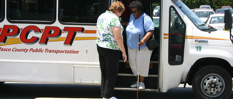 National Rural Transit Assistance Program