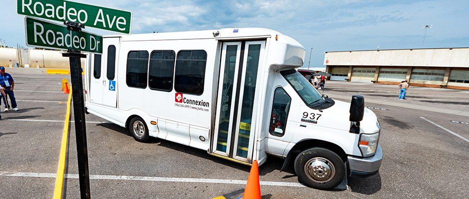 POSTPONED: 2020 Annual Triple Crown Bus Roadeo